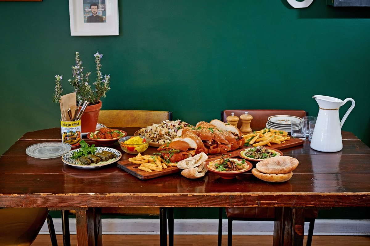 Article image for This Week in Food: Two boozy five course feasts + dishes for Dad this Father's Day