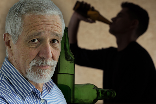 Article image for Victoria moves to decriminalise public drunkenness, but Neil Mitchell says something about the announcement is 'dodgy'