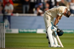 'Best since Bradman': Brilliant Steve Smith innings saves us from Ashes embarrassment