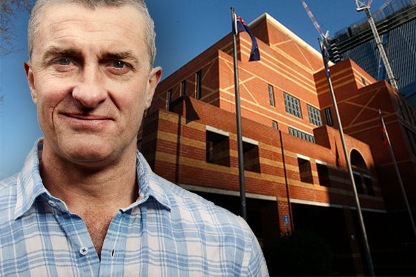Article image for Ugly structures Tom Elliott says deserve heritage protection