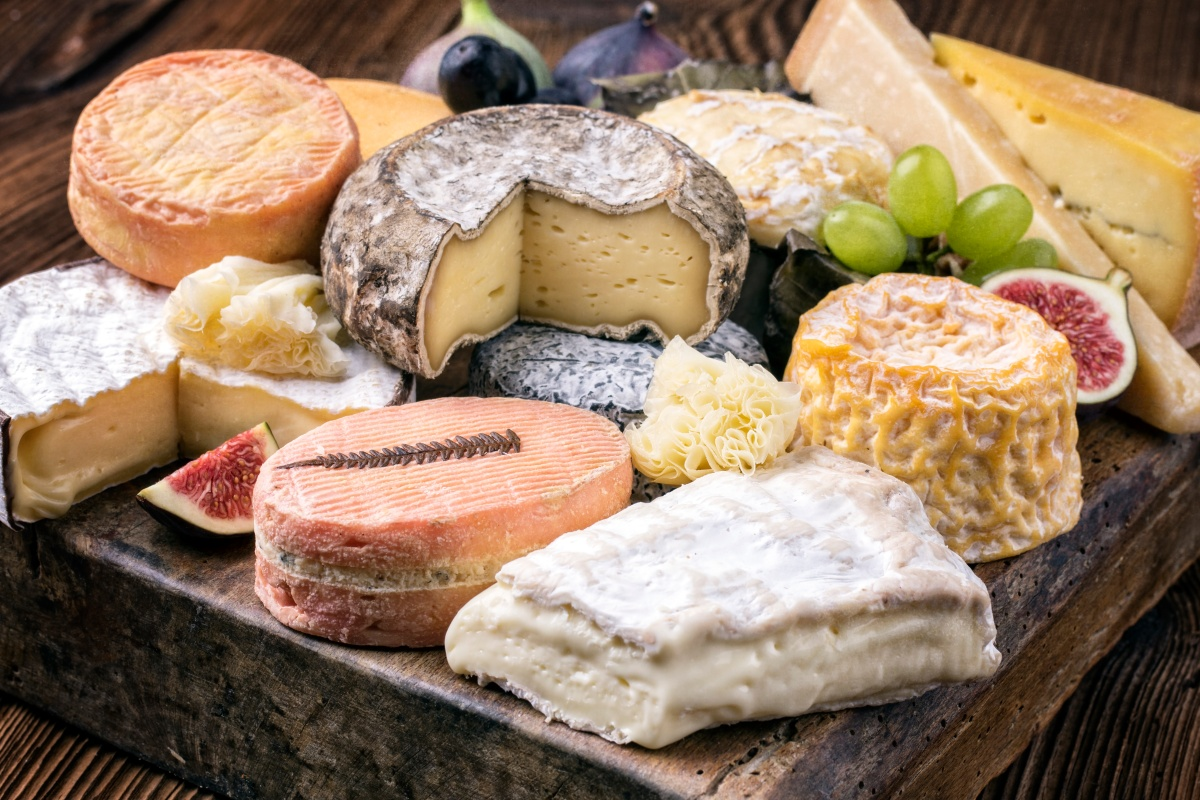 Article image for Wendy Hargreaves: Where to buy cheese in Melbourne