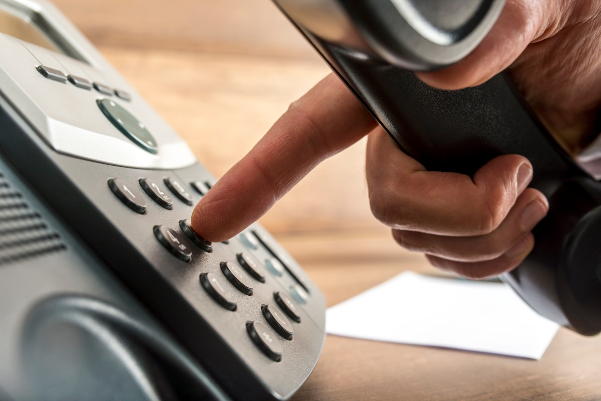 Article image for Archaic landlines: Do we still need them?