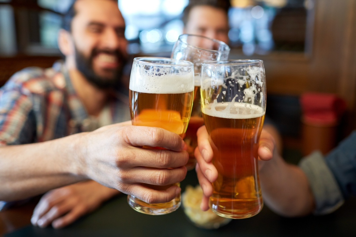 Article image for German court rules hangovers are an 'illness', but that doesn't mean you should call in sick with a hangover