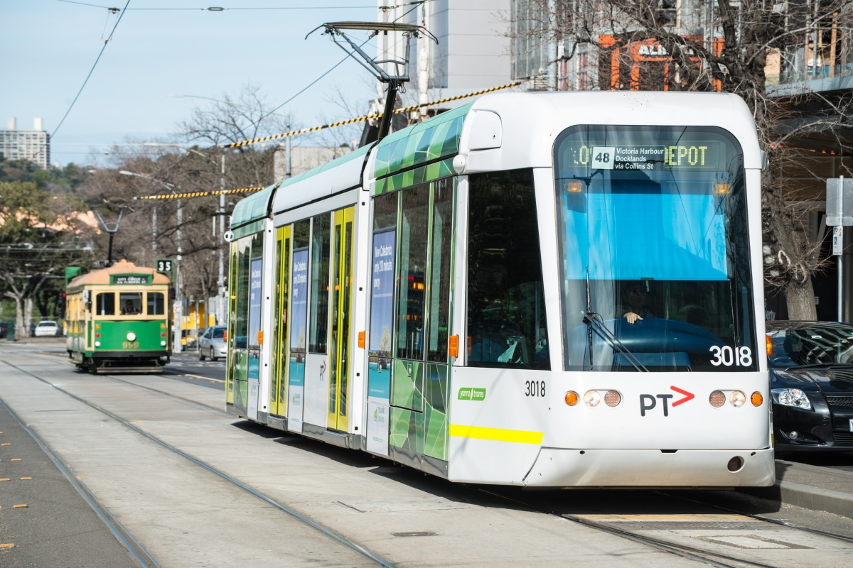 Article image for Strike to shut down Melbourne's tram network tomorrow
