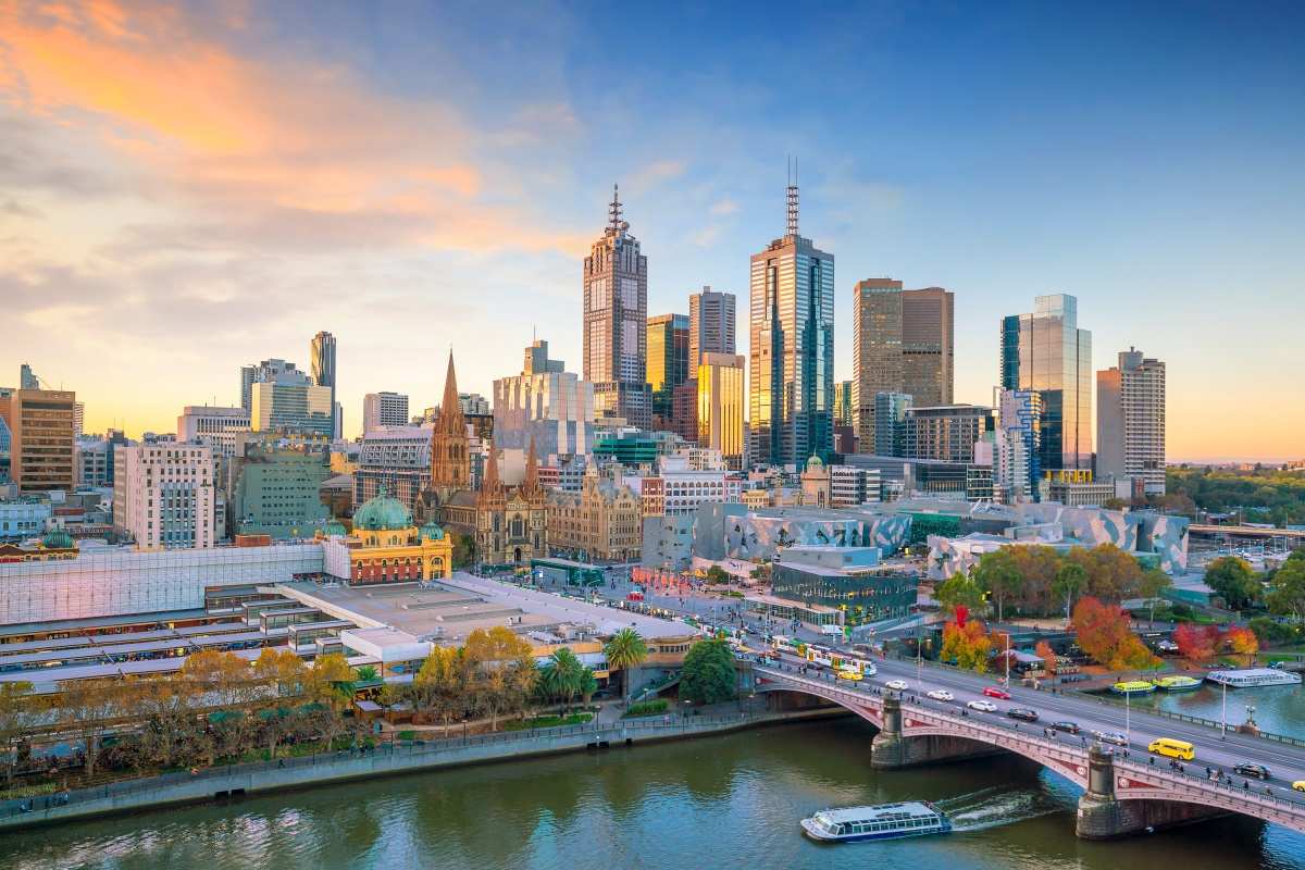 Article image for Melbourne is NOT the most liveable city in the world for the second year running