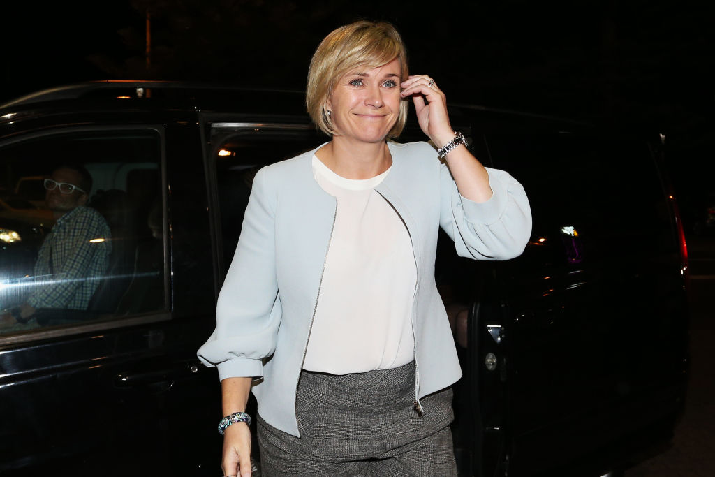 Article image for Zali Steggall's push to declare a climate emergency despite owning a SUV