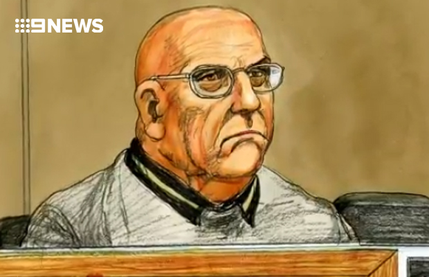 Article image for 'Mr Stinky' handed more jail time over horrific crimes
