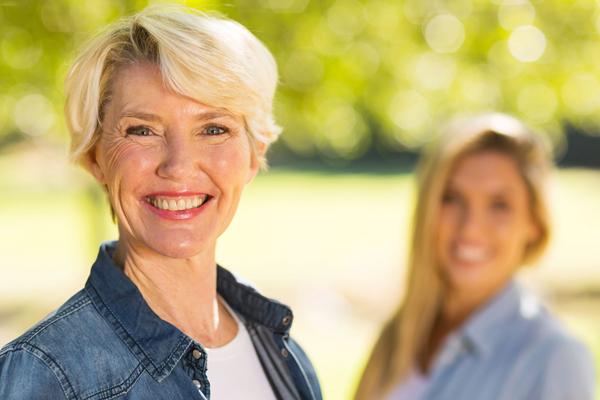 Article image for Natural ways to manage the symptoms of menopause