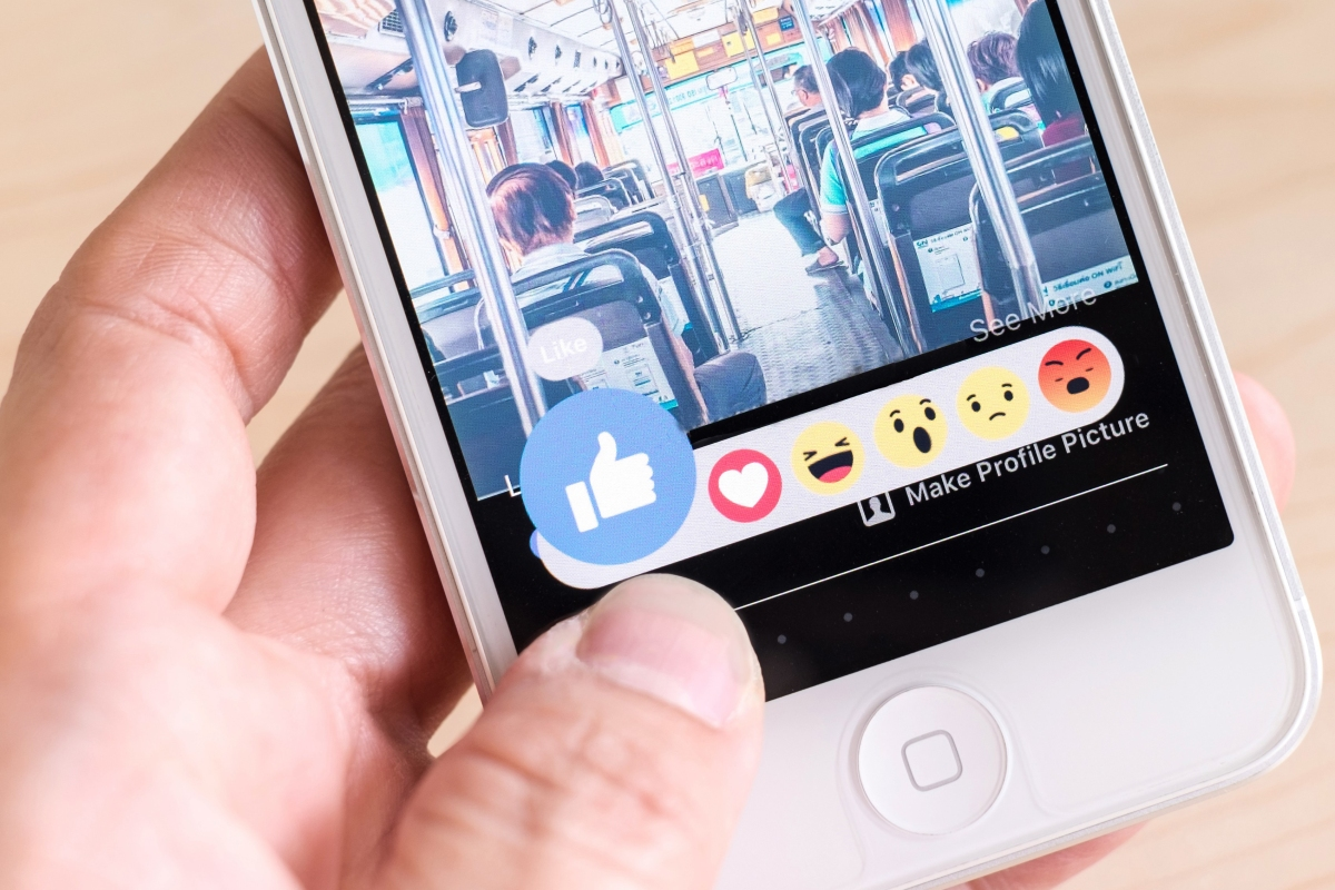 Article image for The big change coming to Facebook for Australian users