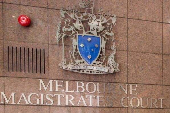 Article image for 'The court has been crashed': Retiring magistrate and former Chief Magistrate say the legal system is struggling