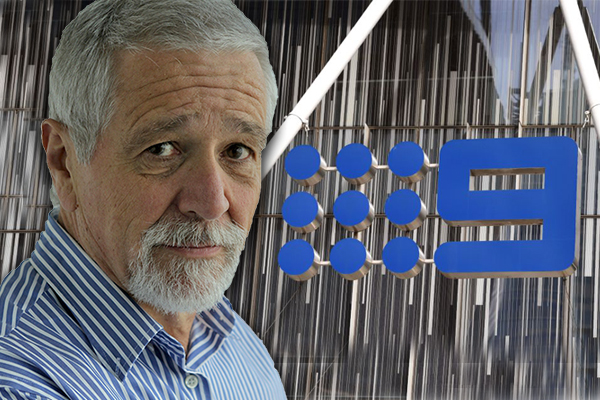 Article image for Neil Mitchell says political alliances don't influence his work, amid criticism over Nine hosting a Liberal fundraiser