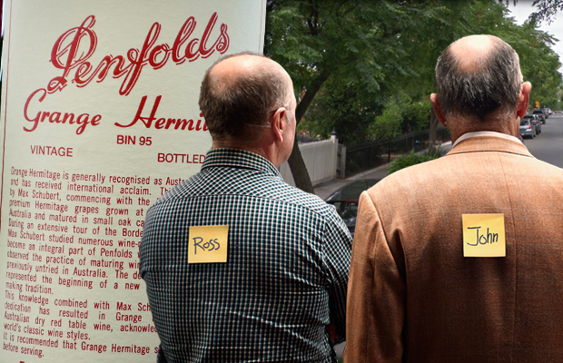 Article image for Melbourne wine heist: Thieves raid home of Penfolds Grange and more
