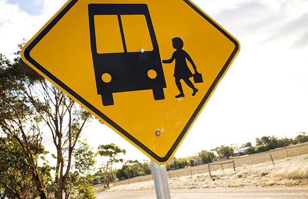 Article image for The $50K cash offer to move teachers outside Melbourne