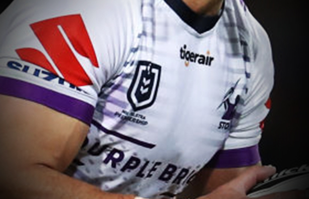 Article image for NRL player hospitalised after being found on Richmond street