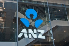 'Nothing to do with virtue signalling': ANZ CEO hits back