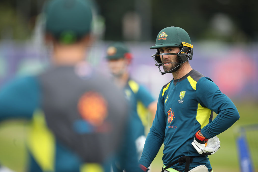 Article image for Australian cricket star to take a break to deal with mental health issues