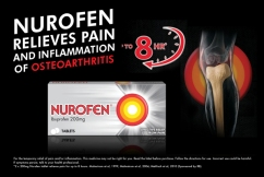 Managing your osteoarthritis pain — the latest guidelines