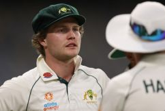 Cricket officials reject claims of 'mental health crisis' after young gun withdraws from Test selection
