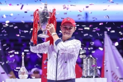 Why Todd Woodbridge thinks Ash Barty should be Australian of the Year