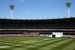 Why climate change may force revamp of Boxing Day Test