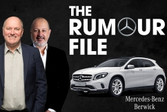 The Rumour File for Mercedes‑Benz Berwick