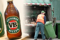 VB offers to throw Christmas party for garbage collectors, but it's been cancelled…