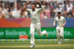 James Pattinson believes he's feeling the fittest of his career