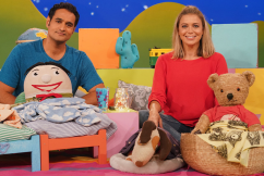 Play School characters recruited to teach toddlers how to avoid internet predators