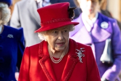 Queen breaks silence on Harry and Meghan's split from royal family