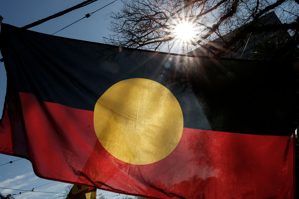 Article image for Indigenous organisation granted control of about 7.3 per cent of Victoria