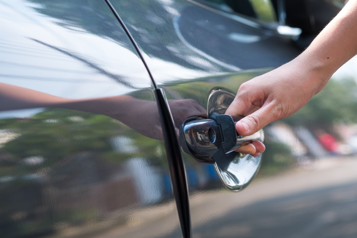 Article image for Gym-goers beware: Worrying car theft trend sweeps across Melbourne