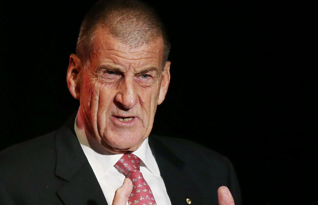 Article image for 'You're bloody boring': Kennett whacks critics of dancing Labor MPs