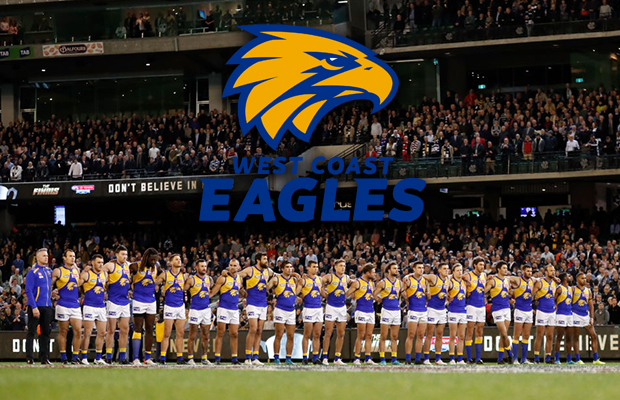 Article image for The West Coast Eagles have a new club song!