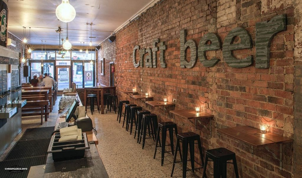 Article image for Pub Of The Week: Tony Leonard reviews the Alehouse Project, Brunswick East