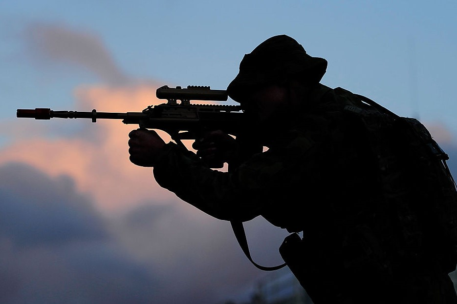 Article image for War crimes inquiry: More than 50 incidents involving Australian special forces under investigation