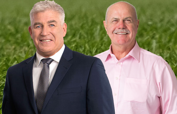 Article image for Gerard Healy and Leigh Matthews discuss the 'dire' situation the AFL faces right now
