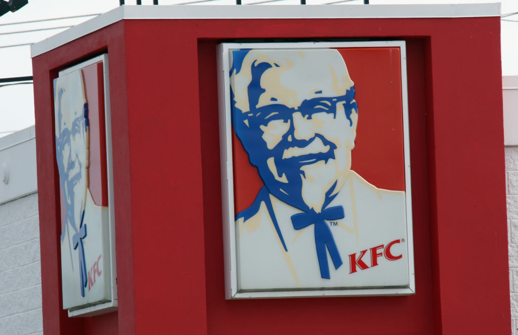 Article image for Rumour confirmed: KFC bans people eating in their fast-food outlets