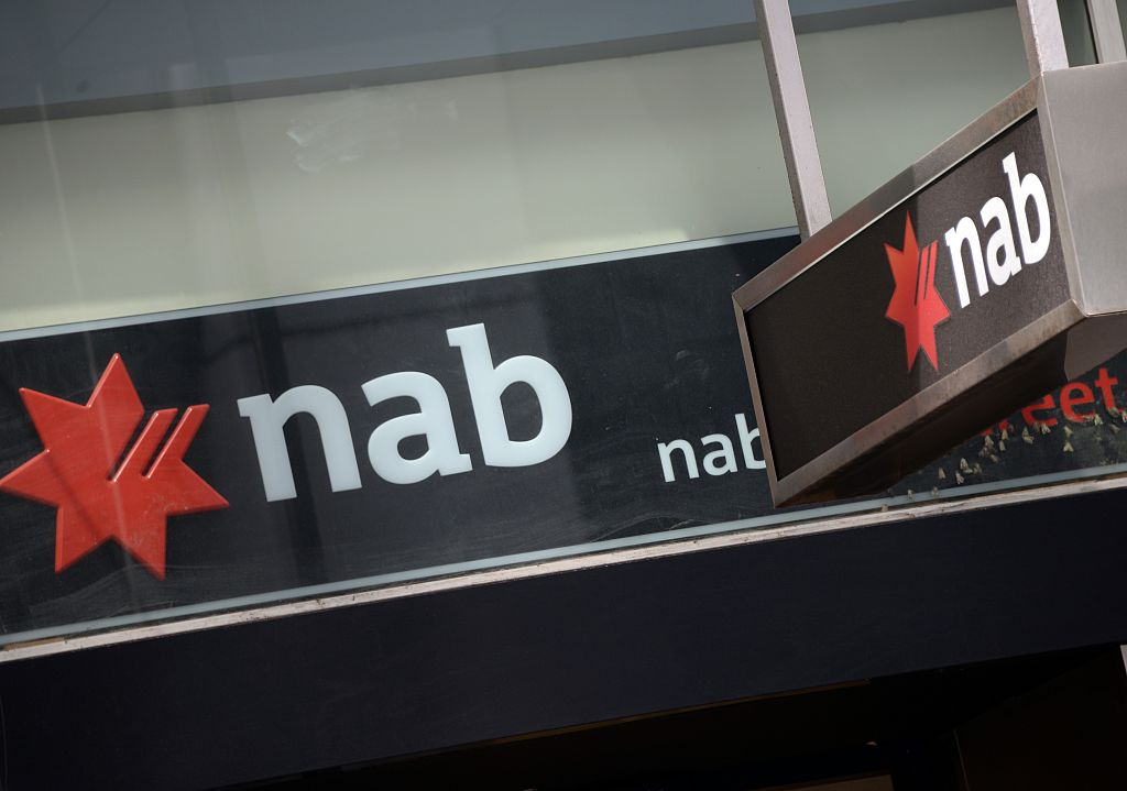 Article image for NAB building in Docklands evacuated after positive COVID-19 test