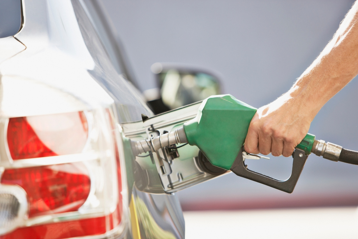 Article image for ACCC boss says it's 'hard not to be outraged' by petrol price spikes