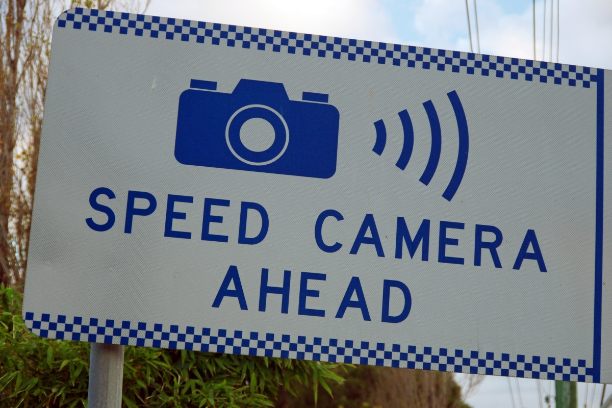 Article image for Union confirms concerns surrounding 'game-changing' speed cameras