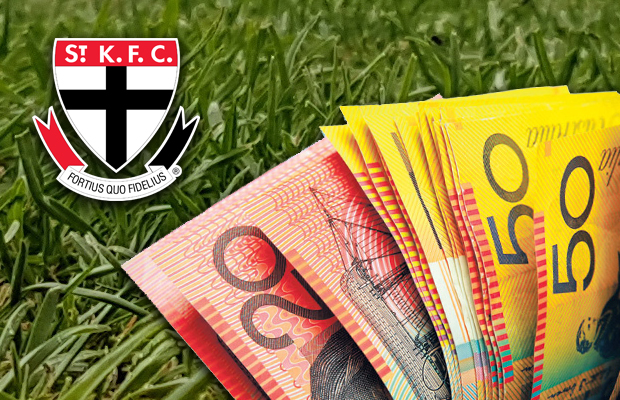 Article image for Why the Victorian Government is paying St Kilda to play at its OWN home ground
