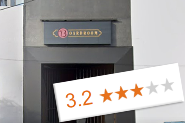Article image for South Melbourne brothel sues Google over bad reviews