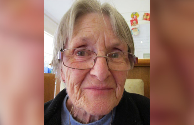 Article image for Family appeal for help to find Susan