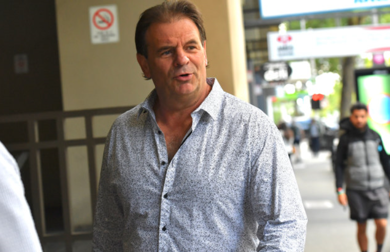 Article image for CFMEU boss says health of workers will remain 'first priority'