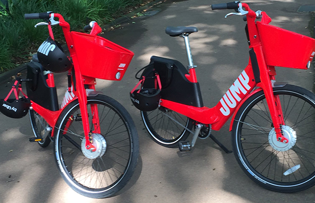 Article image for Why Melbourne's new bike-share scheme is 'different' to those in the past