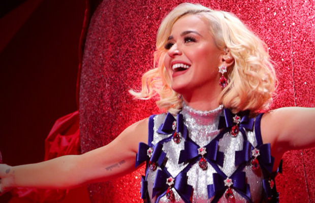 Article image for The Rumour File was right: Katy Perry is doing a gig in regional Victoria!