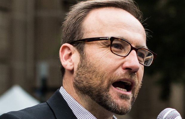 Article image for Greens leader says concerns about COVIDsafe app are 'legitimate'
