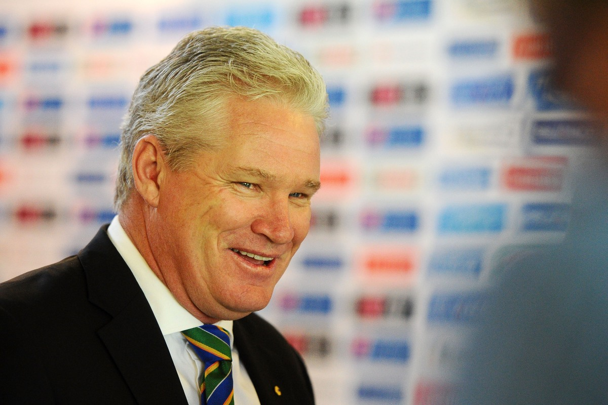 Article image for Dean Jones rips into Cricket Victoria, explains why he asked for his name to be removed from award