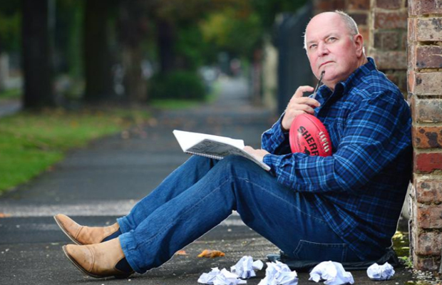 Article image for #MissYouFooty: Ross's Love Letter To Footy – this week's winners!