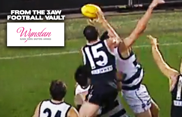 Article image for From The Vault: St Kilda v Geelong – Round 14, 2009